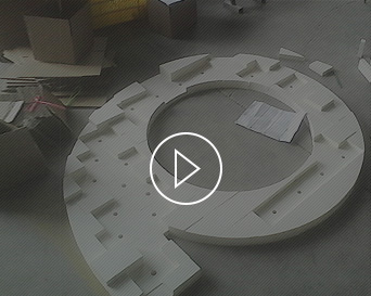 Chemshun engineering ceramics for project equipment