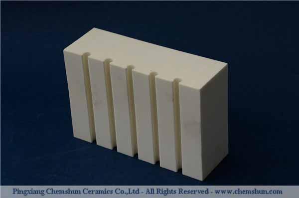 alumina ceramic tiles