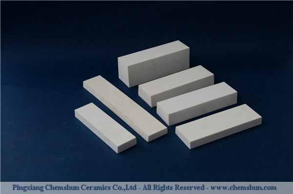 Pingxiang chemshun Trapezoidal wear resistant linings