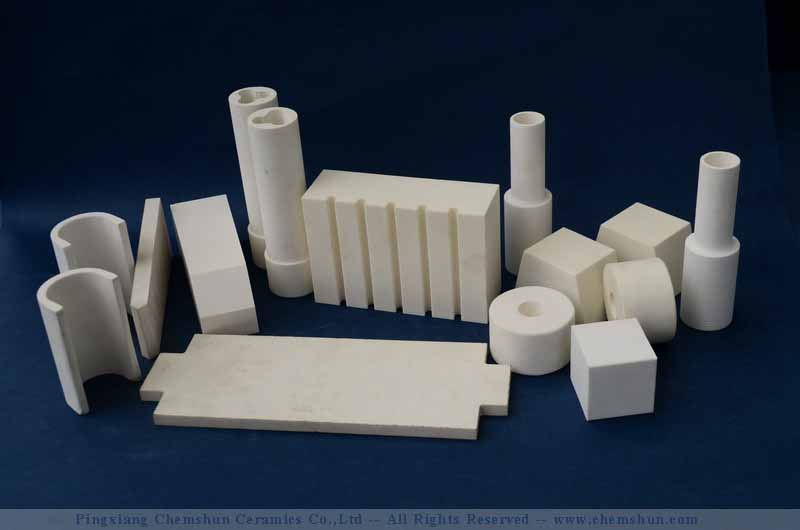 Abrasion Advanced Ceramics