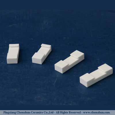 Customized Technical Ceramics