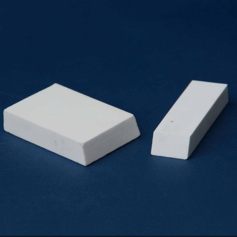 Chemshun Aluminum oxide ceramic pipe tile liner