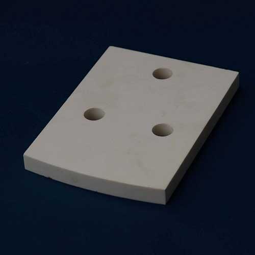 chemshun alumina ceramic welded tile liner