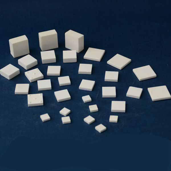 pingxiang chemshun quare alumina ceramic mosaic tile lining from china manufacturer