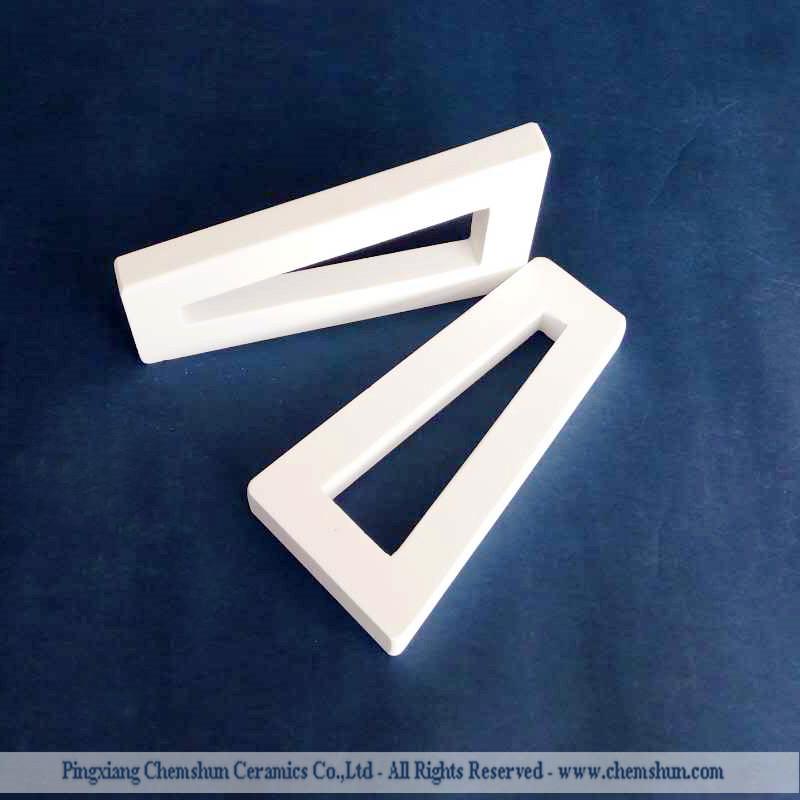 Alumina Ceramics bricks