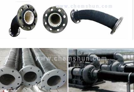 Chemshun rubber ceramic hose