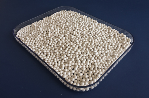 Zirconia Silicate ceramic grinding media
