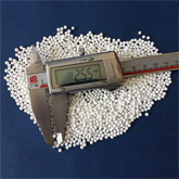 2mm Alumina ceramic grinding balls CS-32