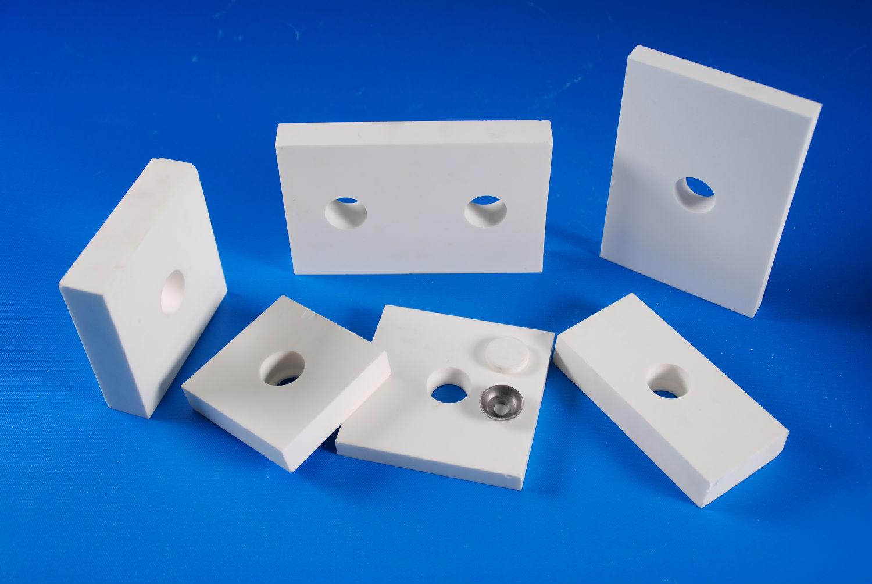 baldosa soldable de cerámica resistente al desgaste