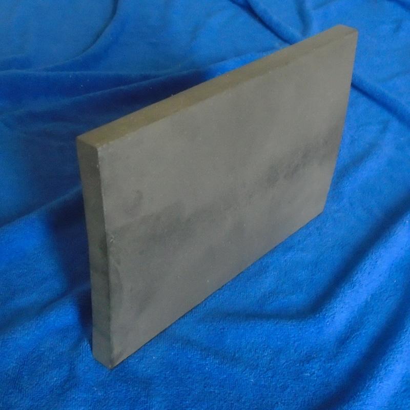 Carburo de silicio como revestimiento cerámico resistente al desgaste