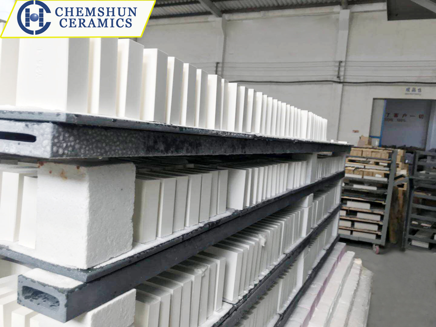 Chemshun Zirconia toughened ceramics
