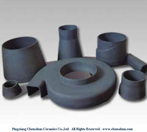Silicon Carbide Cyclone Liner Silicon Carbide Manufacturers