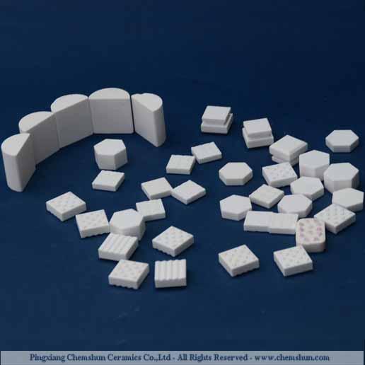 Alumina Ceramic Mosaic
