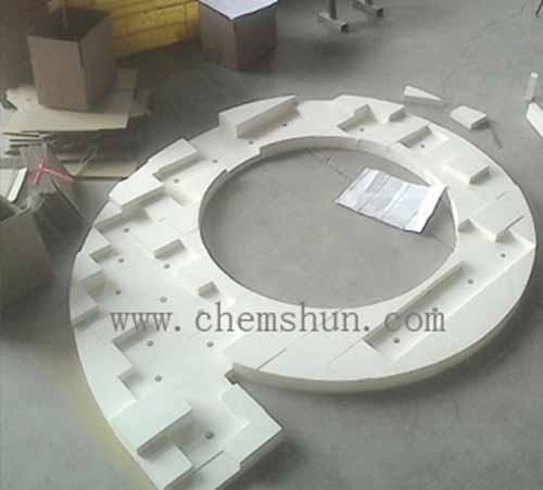 Ceramic Cyclone Liner