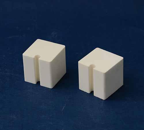 Alumina Blocks