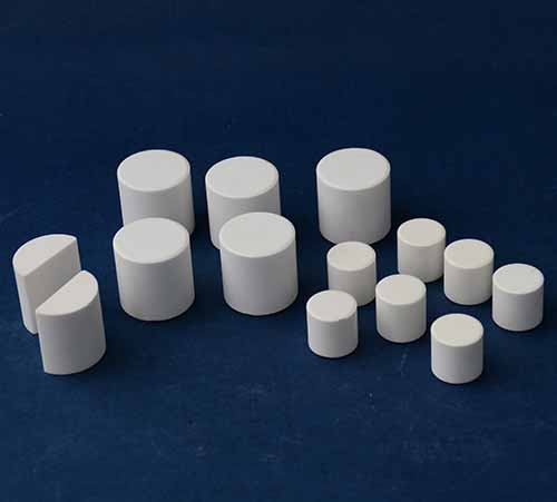 Alumina Cylinder