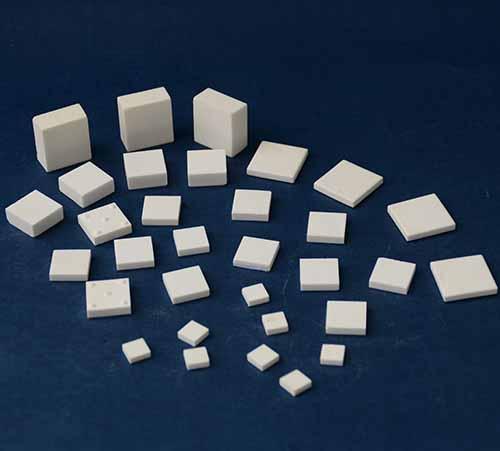 Square Lagging Ceramics