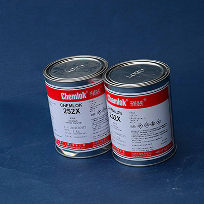 Chemlok Glue For Vulcanization (252X)