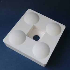 Ceramic Weldable Tile