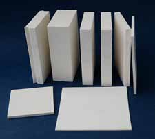 Wear Resistant Ceramic Liner