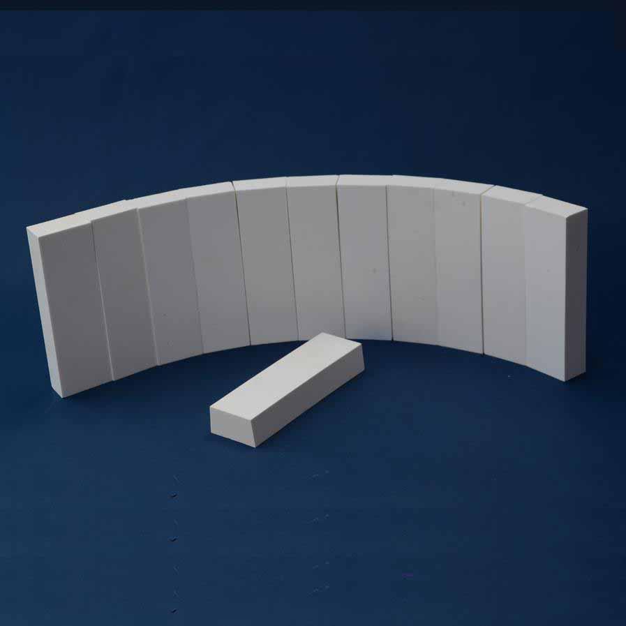 Oxide Alumina Ceramic Tile