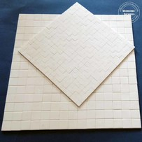 Ceramic Lining Tile Sheet