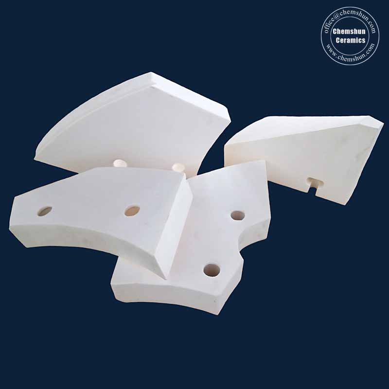 Engineering Alumina Ceramics