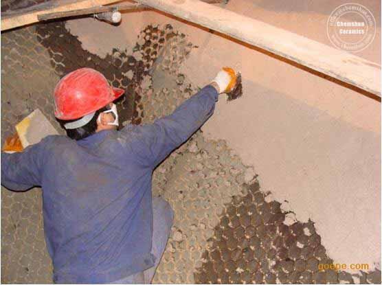 Abrasion Resistant Ceramic Coating