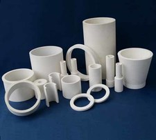 Ceramic Pipe Tube Liner