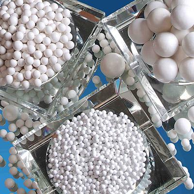 Al2O3 90% Inert Balls