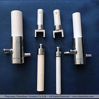 Zirconia Ceramic Piston Pump