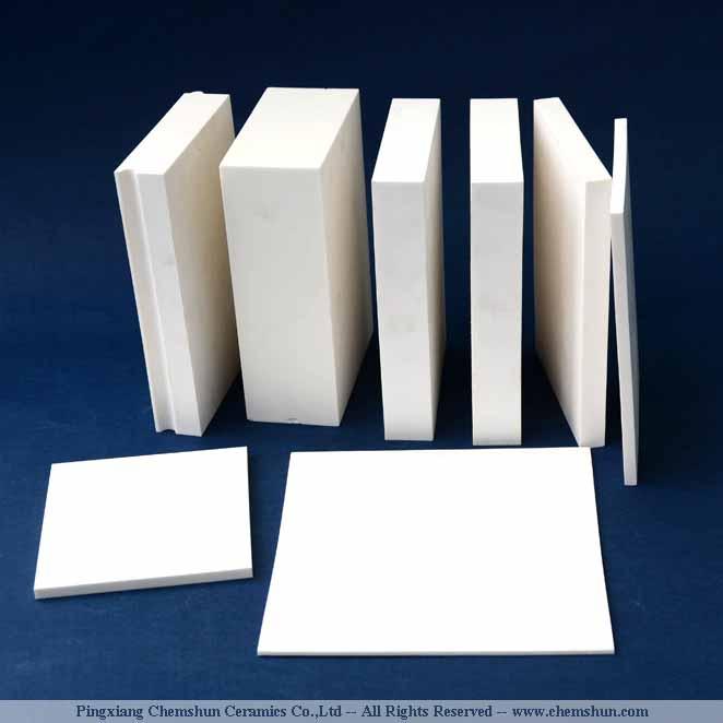 Ceramic Tile Liner