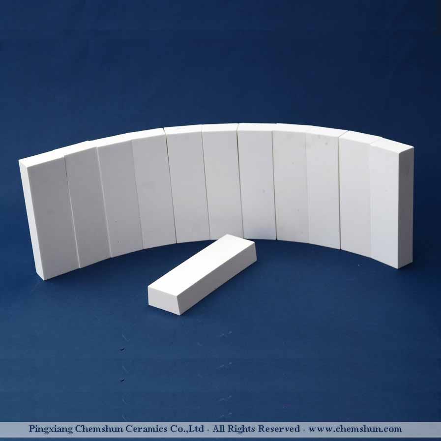 Trapezoidal Pipe Tile