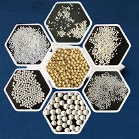 Mining Zirconia Ceramic Grinding Beads