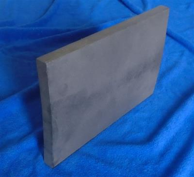 Wear Resistant Silicon Carbide Plate